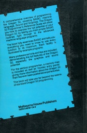 Dragon 32 programmers reference guide-Back Cover.jpg