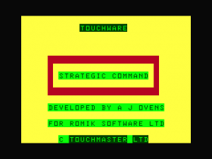 Touchmaster Strategic Command Screenshot01.png