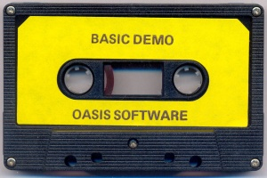 Sprint Demo Tape Front.jpg