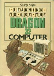 LearningToUseTheDragon32Computer Cover.jpg